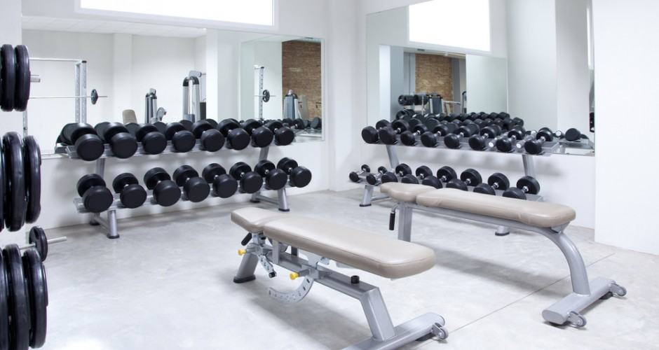 Athletic xtreme articles news how to get a real workout at a hotel gym - Exercise equipment small spaces decoration ...