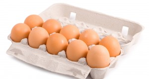 Eggs, the Perfect Muscle Food