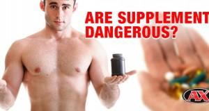Are supplements dangerous?