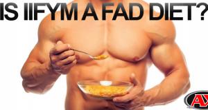 Is IIFYM a fad diet?