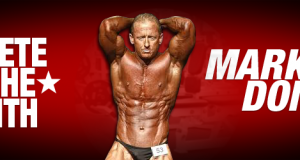 Athlete of the Month: Mark Domme