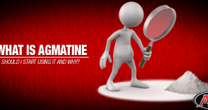 What is Agmatine?