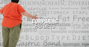 Comparing Diet Fads