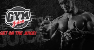 Gym Juice | Get On The Juice!