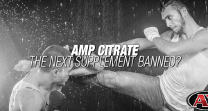 AMP Citrate | The Next Supplement Banned?