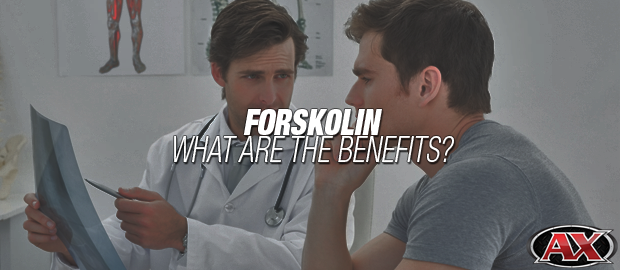 Forskolin | What are the benefits?