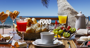 Food for Traveling