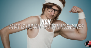 HGH | What is Human Growth Hormone?