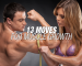 13 Moves For Muscle Growth