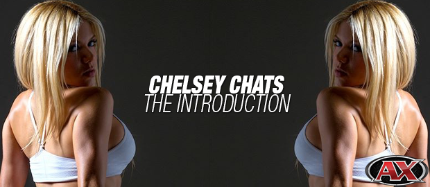 Chelsey Chats | The Introduction