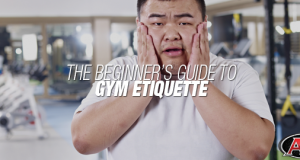 The Beginner's Guide to Gym Etiquette