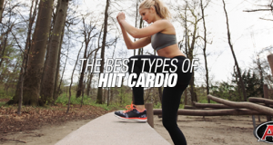 The Best Types of HIIT Cardio