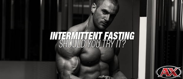 Intermittent Fasting | Should You Try It?