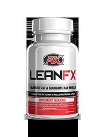 anabolic xtreme mass fx results
